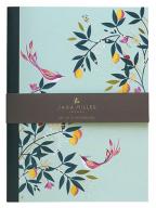 Set agendi - Blue Orchard, Sara Miller