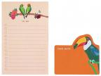 Set notesa - Birds, Emily Brooks