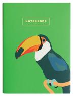 Set razglednica - Birds, Emily Brooks