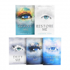 Shatter Me Series Collection 5 Books Set