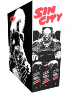 Sin City 1-3