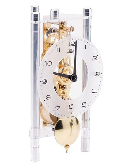 Stoni sat - 3 Column, Arabic Dial