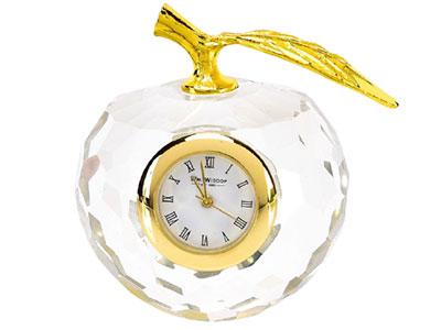 Stoni sat - Mini Clock, Apple