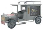 Stoni sat - Vintage, Saloon Van