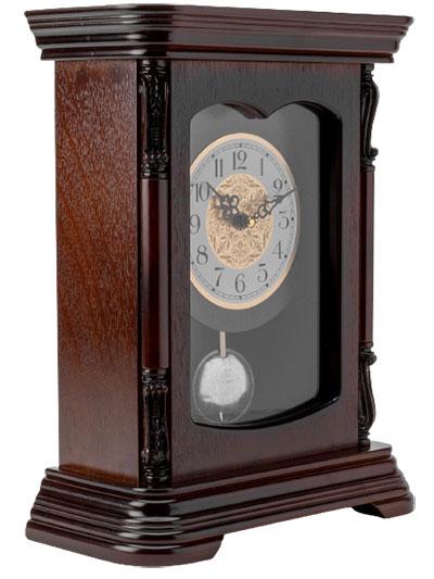 Stoni sat - Wooden, Pendulum