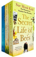 Sue Monk Kidd 3 Books Collection Set