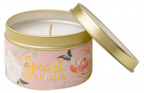 Sveća - Peaches & Cream, Grandma