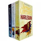 The Grail Quest Complete Trilogy Series 3 Books Set