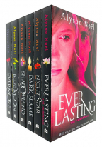 The Immortals Series 6 Books Collection Set Pack