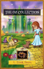 The Wizard of Oz Collection - 15 Books - Box