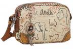 Torba - Anekke, Safari Fusion, Rectangular