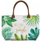 Torba - Jungle, Welcome To The Jungle