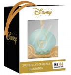 Viseća dekoracija Disney Calassic Cinderella s Carriage
