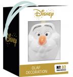 Viseća dekoracija Frozen Olaf