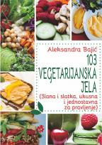 103 vegetarijanska jela