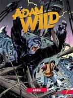 Adam Wild 12 - Arka