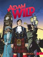 Adam Wild: knjiga 1 (epizode 13-15)