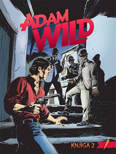 Adam Wild: knjiga 2 (epizode 16-17)