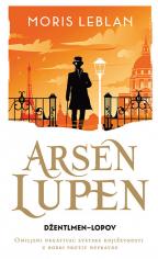 Arsen Lupen: Džentlmen-lopov