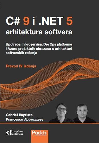 C#9 i .NET 5 arhitektura softvera