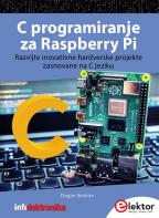 C porgramiranje za Raspberry Pi