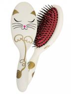 Četka za kosu - Ladypop, Uwhite Chat, L