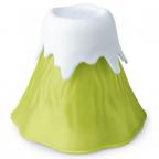 Čistač za mikrotalasnu pećnicu - Volcano