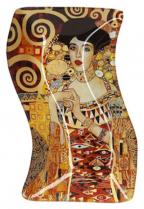 Dekorativni tanjir - Klimt, Adele Bloch
