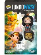 Društvena igra - POP Funkoverse, DC, 102 2 pack