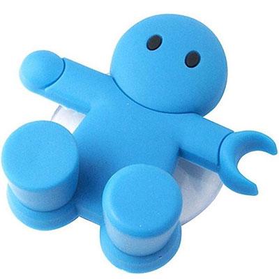 Držač za četkicu za zube - Amico, Blue