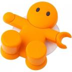 Držač za četkicu za zube - Amico, Orange