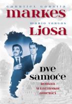 Dve samoće: Roman u Latinskoj Americi