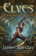 Elves: Rise of the TaiGethen