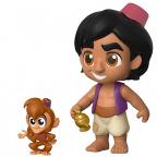 Figura - 5 Star, Aladdin