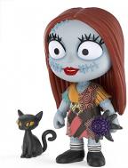 Figura - 5 Star, The Nightmare Before Christmas, Sally