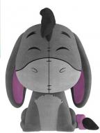 Figura - Dorbz, Disney, Winnie the Pooh, Eeyore Flocked