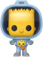 Figura - POP Animation, Simpsons, Bart & Chestburster Maggie