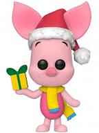 Figura - POP Disney, Holiday Piglet