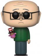 Figura - POP Vinyl, South Park, Mr. Garrison