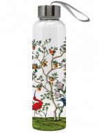 Flaša - Bird Chinoiserie