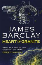 Heart of Granite