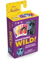 Igra sa kartama - Something Wild, Alladin