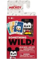 Igra sa kartama - Something Wild, Mickey & Friends