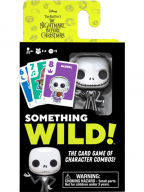 Igra sa kartama - Something Wild, Nightmare Before Christmas