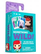 Igra sa kartama - Something Wild, The Little Mermaid