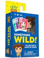 Igra sa kartama - Something Wild, Toy Story