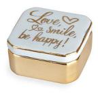 Kutija za nakit - Love, Blue