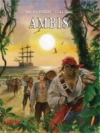 Legende 1: Ambis