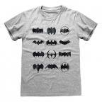 Majica - DC, Batman Icons, XL
