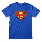 Majica - DC, Superman Logo, L